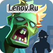 Zombie Hero v 1.0.4 (Mod Money)