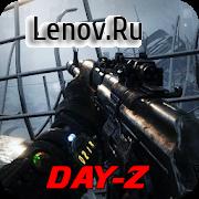 DayZ Hunter - 3d Zombie Games v 1.0.8 Mod (A lot of banknotes)