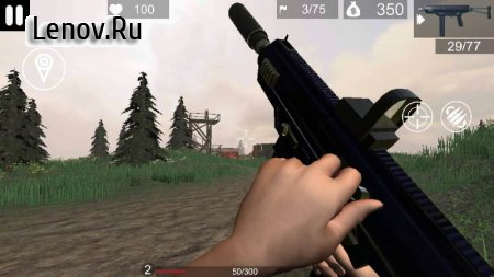 Cry Islands: Open World Shooter v 1.03 Mod (A lot of coins)