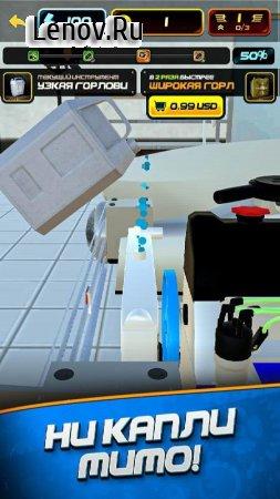 Car Mechanic Simulator v 0.1.25 Mod (Lots of money/free shopping/no ads)