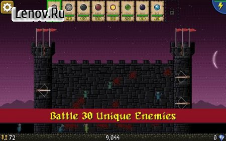 Goblin Raiders v 1.0.5 Mod (Lots of diamonds/no ads)