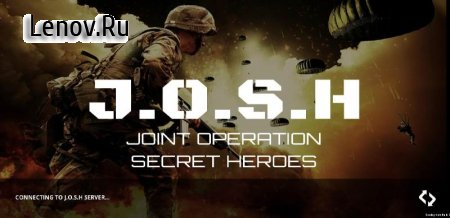 J.O.S.H - India's Very Own Indie FPS Multiplayer v 9.99 (Mod Ammo)