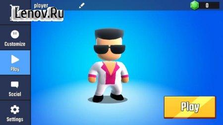 Stumble Guys Multiplayer Royale v 0.28 Mod (Unlocked)