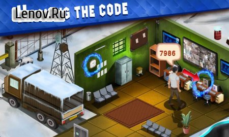 Parallel Room Escape - Adventure Mystery Games v 2.2 (Mod Money/No ads)