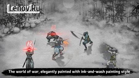 Ронин: последний самурай v 1.14.373.11135 (Мод меню)
