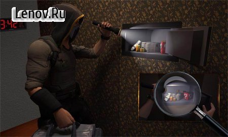 Jewel Thief Grand Crime City Bank Robbery Games v 4.0.0 (Mod Money)