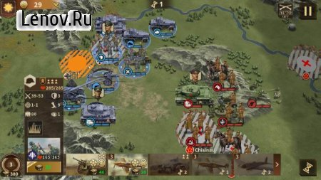 Glory of Generals 3 v 1.3.0 Mod (Unlimited Medals)