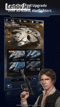 Star Wars™: Starfighter Missions v 1.22 Мод Меню