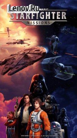 Star Wars™: Starfighter Missions v 1.12 Мод Меню