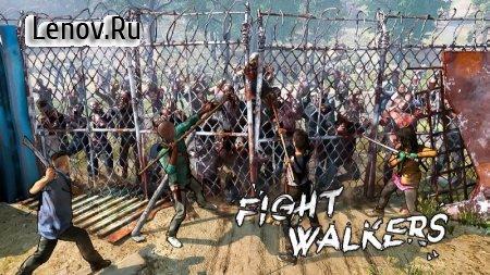 The Walking Dead: Survivors v 1.2.3 (Mod Money)