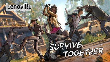 The Walking Dead: Survivors v 1.10.8 (Mod Money)