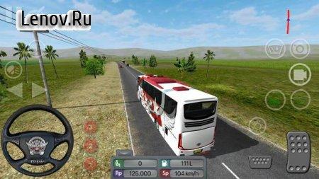 Public Coach Bus Driving Sim : New Bus Games 2020 v 1.0 (Mod Money/No Ads))