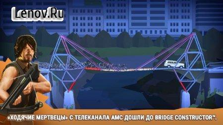 Bridge Constructor: The Walking Dead v 1.1 b101129 Mod (Unlocked)