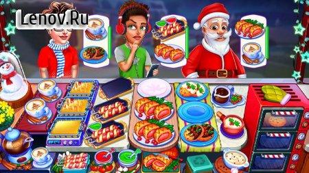 My Cafe Shop - Indian Star Chef Cooking Games 2020 v 1.13.9 (Mod Money)
