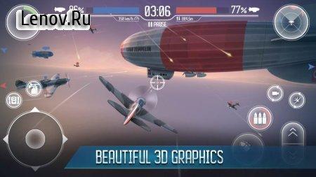 Sky Baron War of Nations v 1.2.0 (Mod Money)