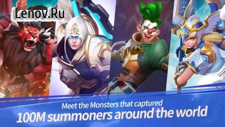 Summoners War: Lost Centuria v 1.0.1 Мод (полная версия)
