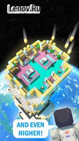 Tower Craft 3D v 1.9.2 (Mod Money/No ads)