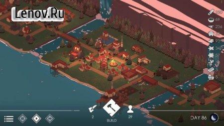 The Bonfire 2: Uncharted Shores Full Version - IAP v 88.0.8 Mod (Unlocked)