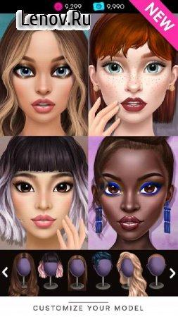 GLAMM'D – Fashion Dress Up Game v 1.5.9 Mod (Free Shopping)