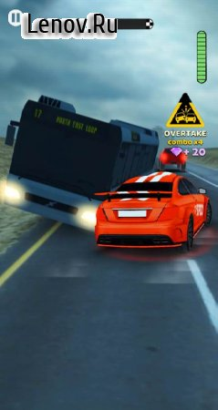 Rush Hour 3D v 20210602 Mod (Free Shopping)