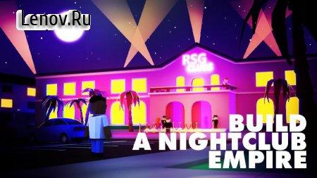 Nightclub Empire - Idle Disco Tycoon v 0.8.13 Mod (Free Shopping)