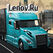 Virtual Truck Manager 2 Tycoon trucking company v 1.0.20 Mod (No ads)