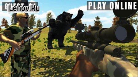 Hunting Online v 1.5.2 (Mod Money/Unlocked)