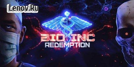 Bio Inc. Redemption v 0.80.293 Mod (Unlimited Gems)