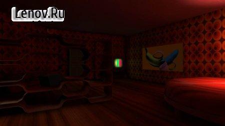 Smiling-X Zero: Classic scary horror game v 1.4.6 (Mod menu/No ads)