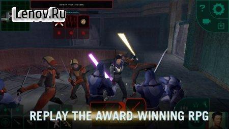 STAR WARS™: KOTOR II v 2.0.2 Mod (Lite)