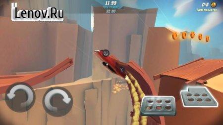 Stunt Car Extreme v 0.97 (Mod Money)