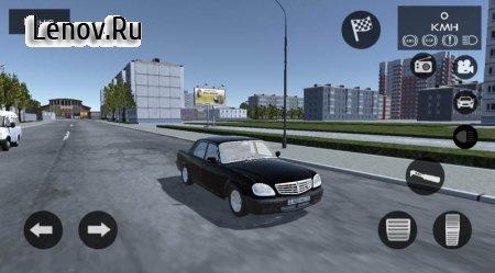 RussianCar: Simulator v 0.2 Мод (полная версия)