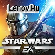 Star Wars™: Galaxy of Heroes v 0.22.730194 Мод (Unlimited Energy)