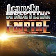 Wrestling Empire v 1.0.6 Mod (PRO/Unlocked)