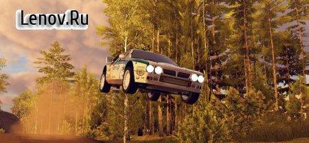 CarX Rally v 13506 (Mod Money/Unlocked)