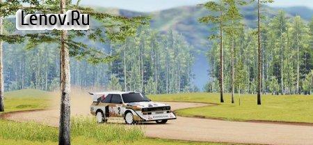 CarX Rally v 14452 (Mod Money/Unlocked)