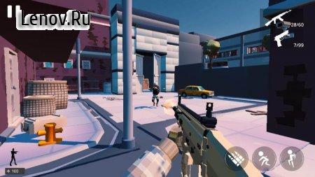 Corner Strike v 1.0 Mod (Free Shopping)