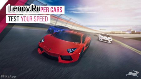 Super Car Simulator : Open World v 0.010 Mod (Gold coins)