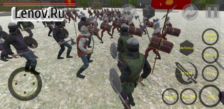 The Great Seljuks: The rise of Sultan Alp Arslan v 1.0 Mod (Unlocked)