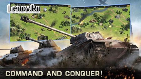 World War 2: Strategy Games WW2 Sandbox Simulator v 135 Mod (Unlimited Money/Medals)