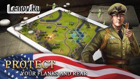 World War 2: WW2 Grand Strategy Games Simulator v 1.0.5 Mod (Unlimited Money/Medals)