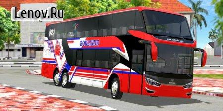ES Bus Simulator ID Pariwisata v 1.6.4 (Mod Money)