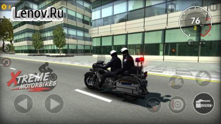 Xtreme Motorbikes v 1.5 Mod (Gold coins)