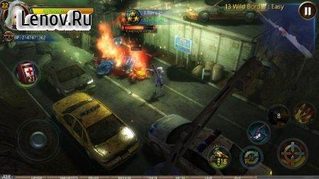Broken Dawn II HD v 1.4.4 (Mod Money)