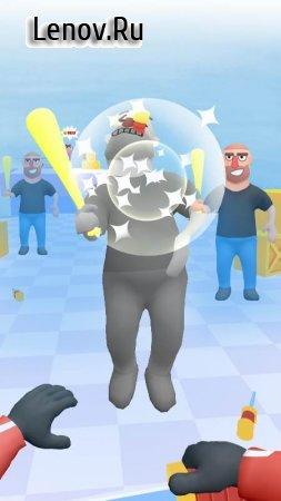 Hit Master 3D v 1.6.1 (Mod Money/No ads)