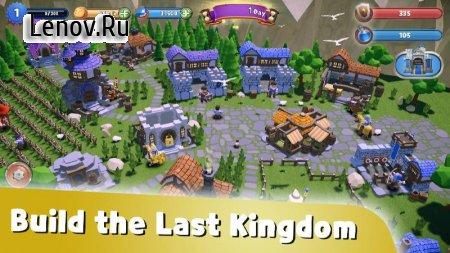 Last Kingdom: Defense v 2.9.6 Mod (Free Shopping)
