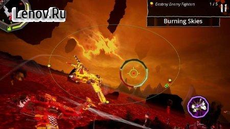 Warhammer 40,000: Dakka Squadron v 1.0 Мод (полная версия)