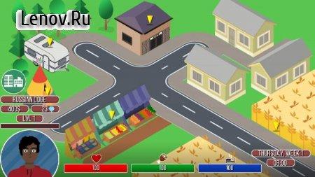 Ultimate Life Simulator 2 v 0.253 (Mod Money)