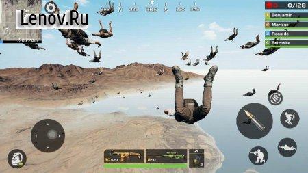 Bullet Strike - FPS Offline Encounter Shooting 3D v 1.0.36 (Mod Money/Free use of all weapons)