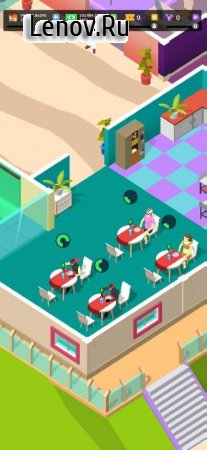TV Show Tycoon v 0.1 (Mod Money)